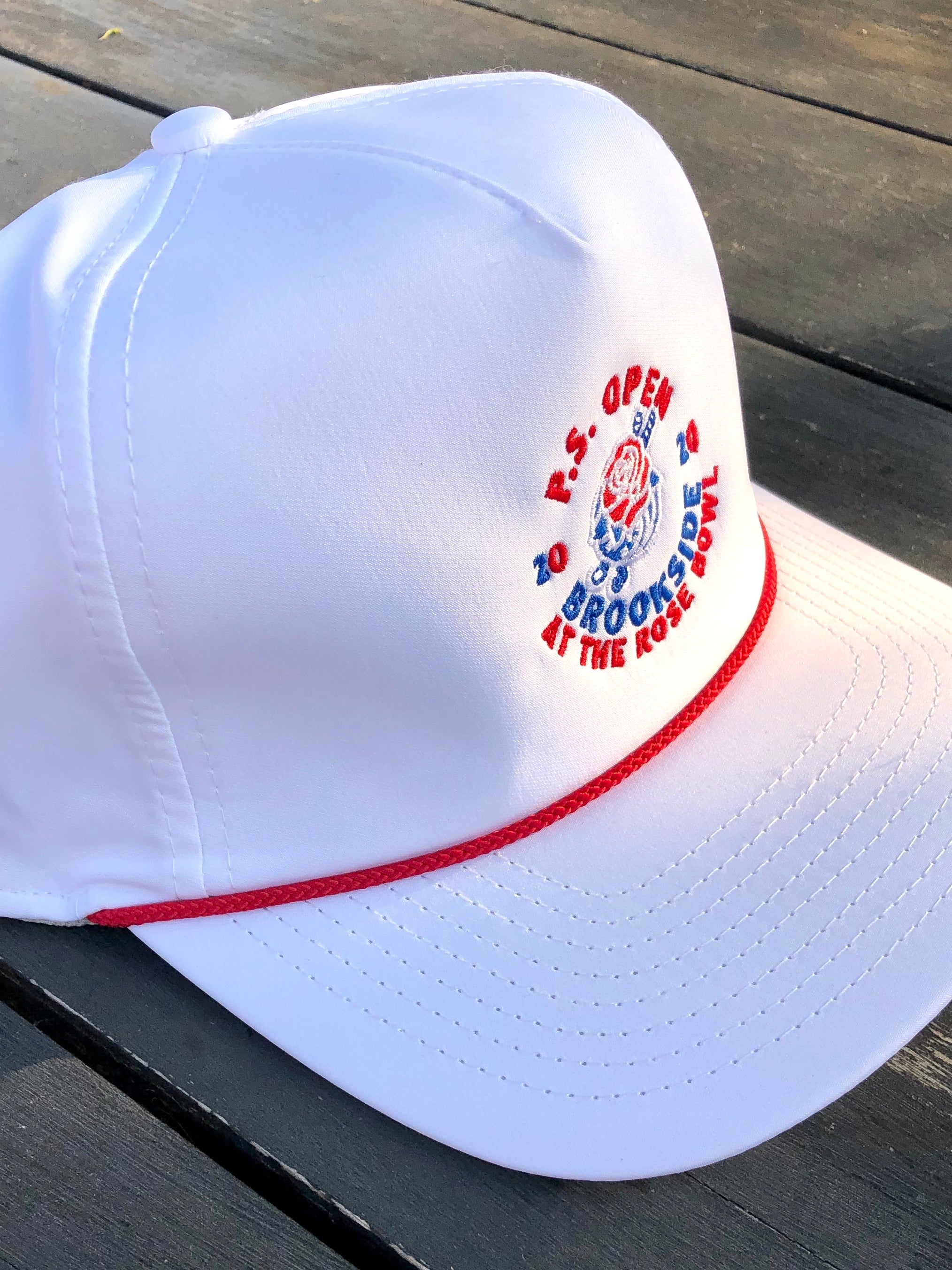 PS Open Limited Edition hat