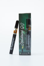 Load image into Gallery viewer, Wonderland Xtracts CBD Disposable Vape Pen - 175 mg Full Spectrum   The Fresh & Ezee