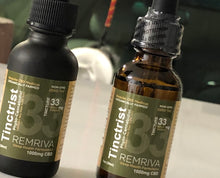 Load image into Gallery viewer, Tinctrist Remriva Sleep Assist CBD Tincture