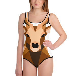 Vietnam Saola : Youth Swimsuit