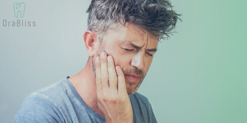 CBD Fast Toothache Relief