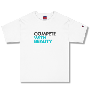 COMPETE WITH BEAUTY