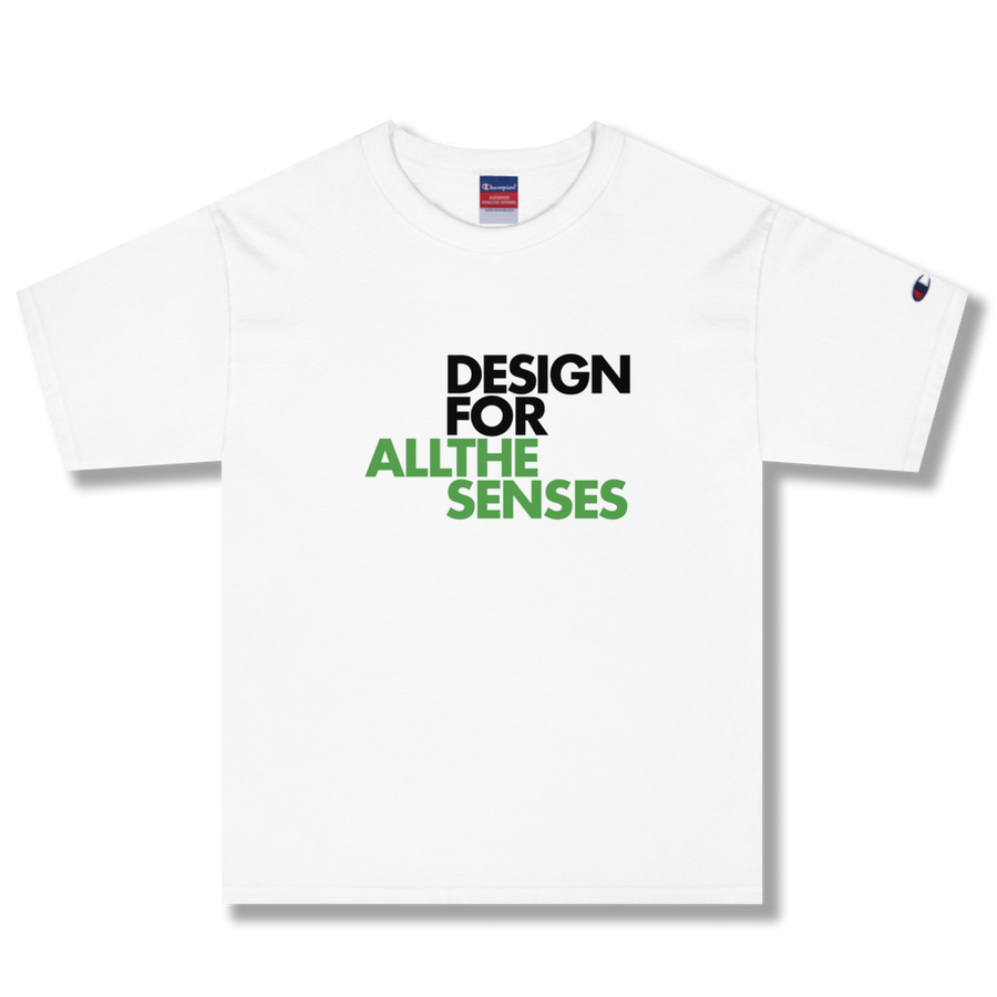 DESIGN FOR ALL THE SENSES