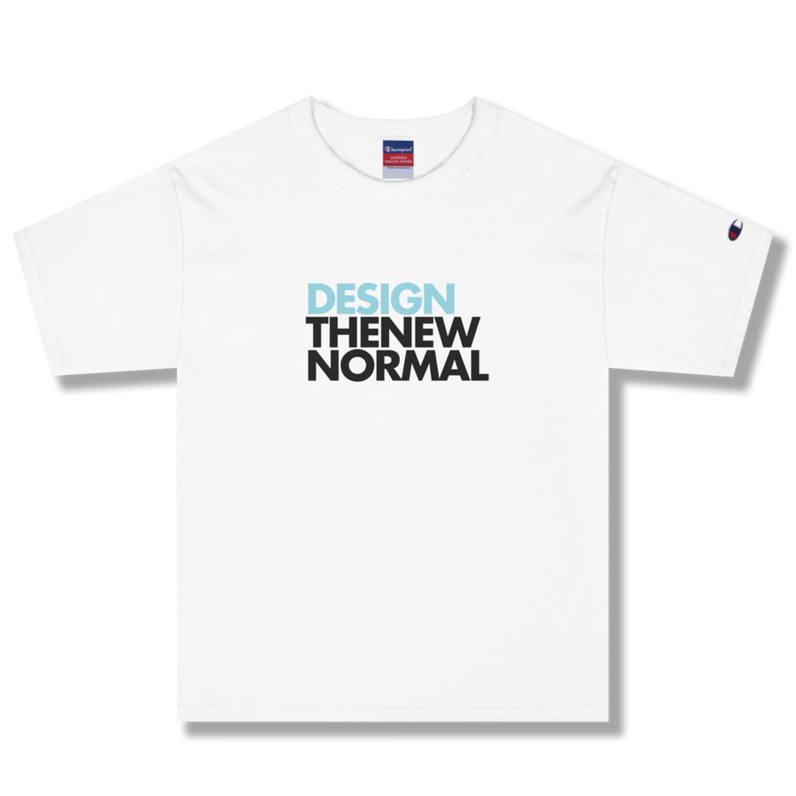 DESIGN THE NEW NORMAL