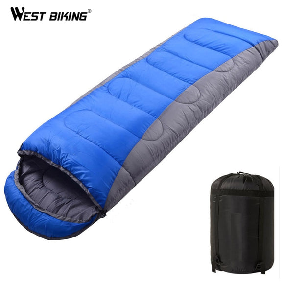 KbnMart Camping Sleeping Bag Lightweight Warm Sleeping Bag for Outdoor Traveling Hiking