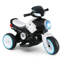 KbnMart New Children Electric Motorcycle Ride On Cars Toy Car Can Sit On Baby Battery Motorcycle Bike For Kids Gift