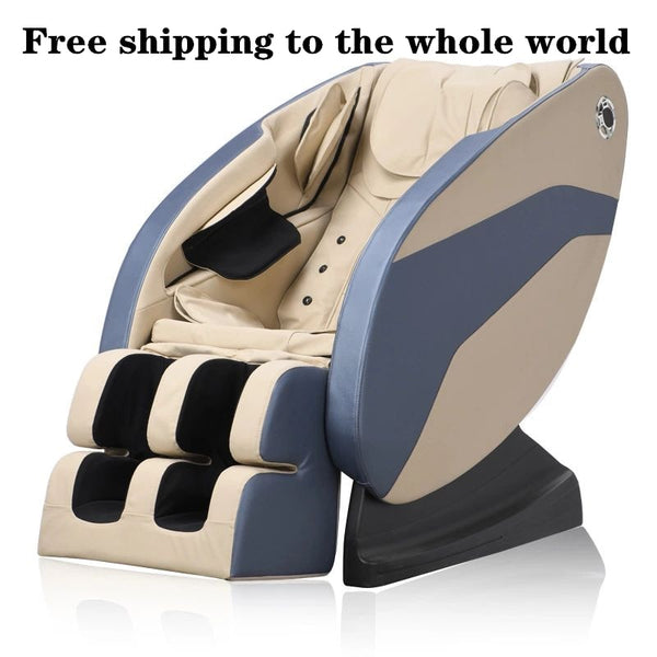 KbnMart Luxury massage chair multi-functional small elderly sofa chair full body electric zero gravity household