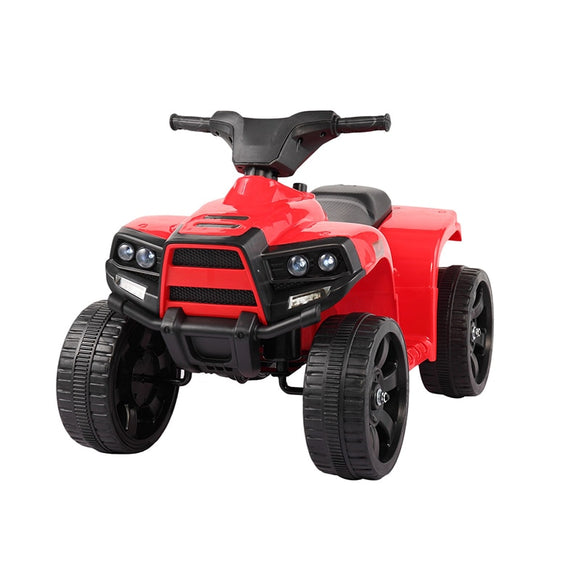 KbnMart Kids 4Wheel Ride Electric Powered ATV All Terrain Vehicle Baby Rechargeable Toy Car Outdoor Riding Boy Gift электромобиль BB3147