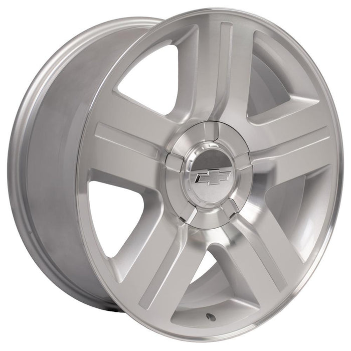 "20"" Replica Wheel Fits GMC Yukon Sierra Denali"