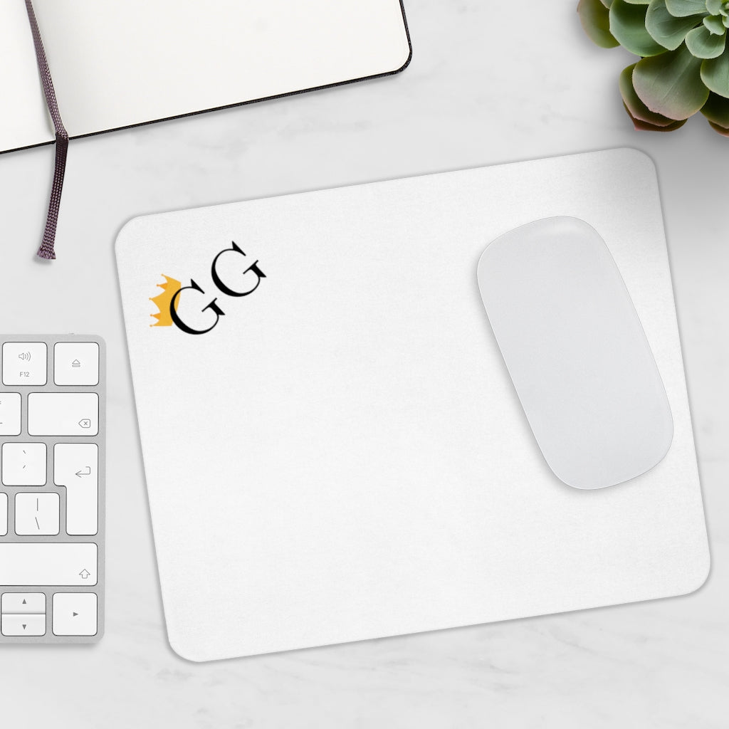 'GG' Mouse Pad