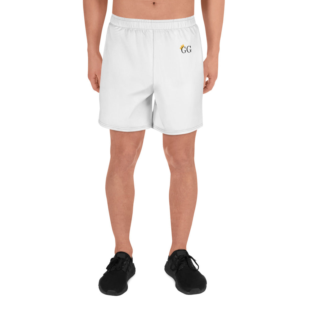 'GG' Men Shorts
