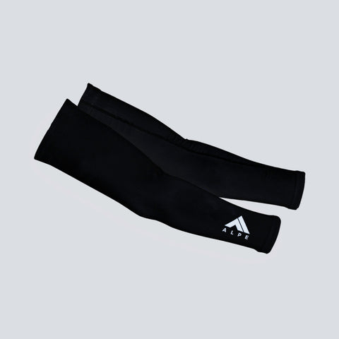 Classic Arm Warmers - Black