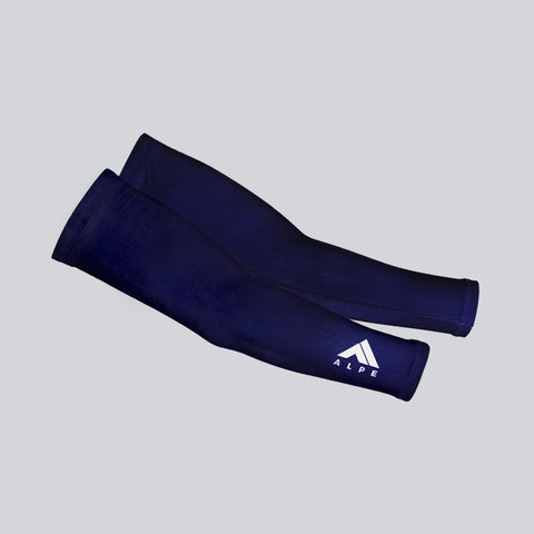 Classic Arm Warmers Classic -  Navy Blue