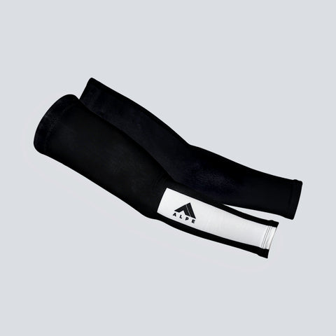 SQ Arm Warmers - Black