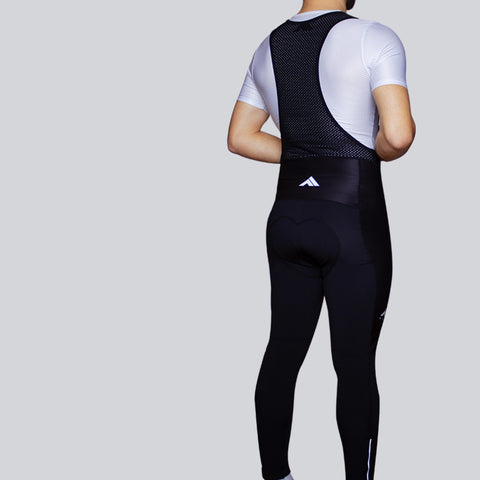 Bib Tights - Black
