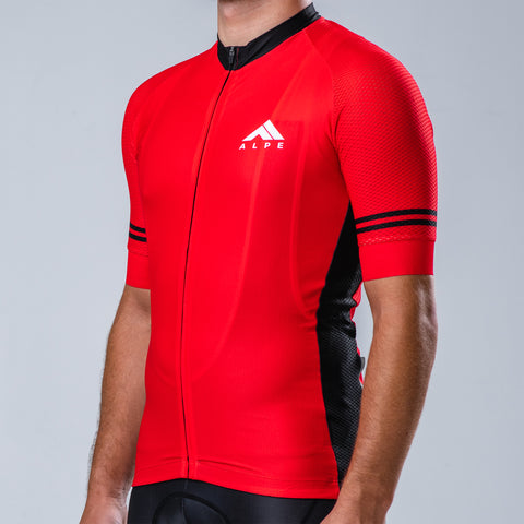 Pro Race Jersey - Red