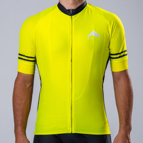 Pro Race (Fluro Yellow) - Bundle