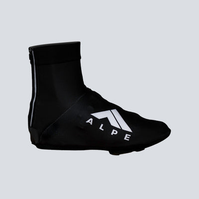 Logo Winter Overshoes - Black