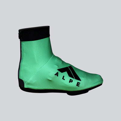 Logo Winter Overshoes - Green