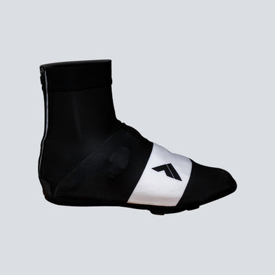 Line Winter Overshoes - White