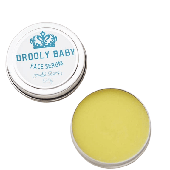 Drooly Baby Face Serum - Stork Post