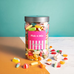 Pick n Mix - Pick n Mix Jar