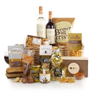 The Deck the Halls Festive Gift Hamper