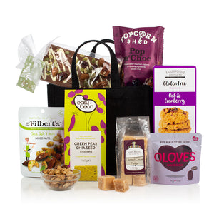 The Gluten & Wheat Free Goodies Hamper