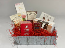 Load image into Gallery viewer, Time for Tea Gift Hamper