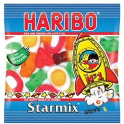 Starmix Treat Bag x 100