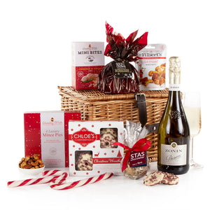 The Mistletoe Festive Hamper