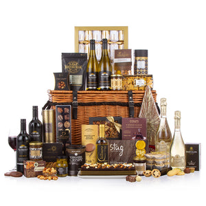 The Noel Festive Gift Hamper - Order Now for Delivery On 17th December