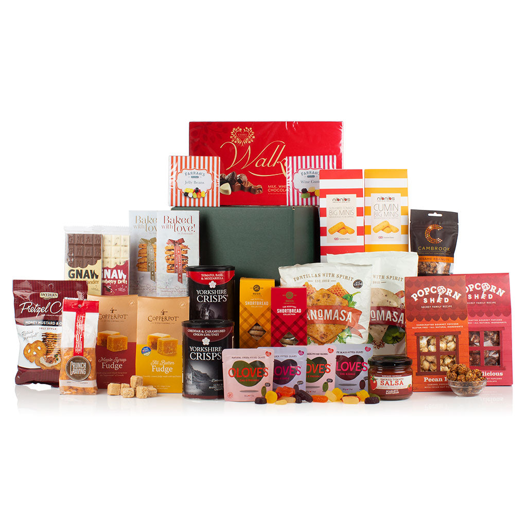The Office Party Festive Hamper