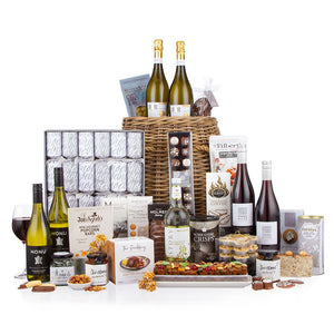 The Pure Indulgence Festive Gift Hamper