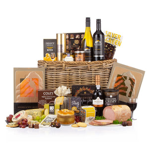 The Ultimate Snowflake Gift Hamper- Order Now for Delivery On 17th December