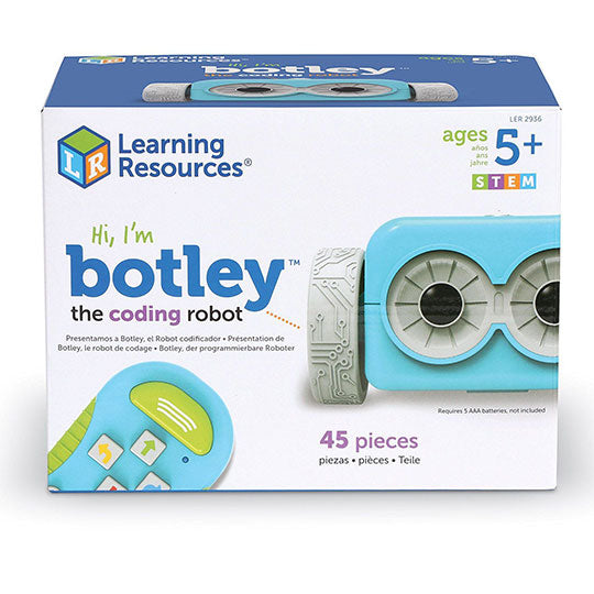 Botley – The Coding Robot