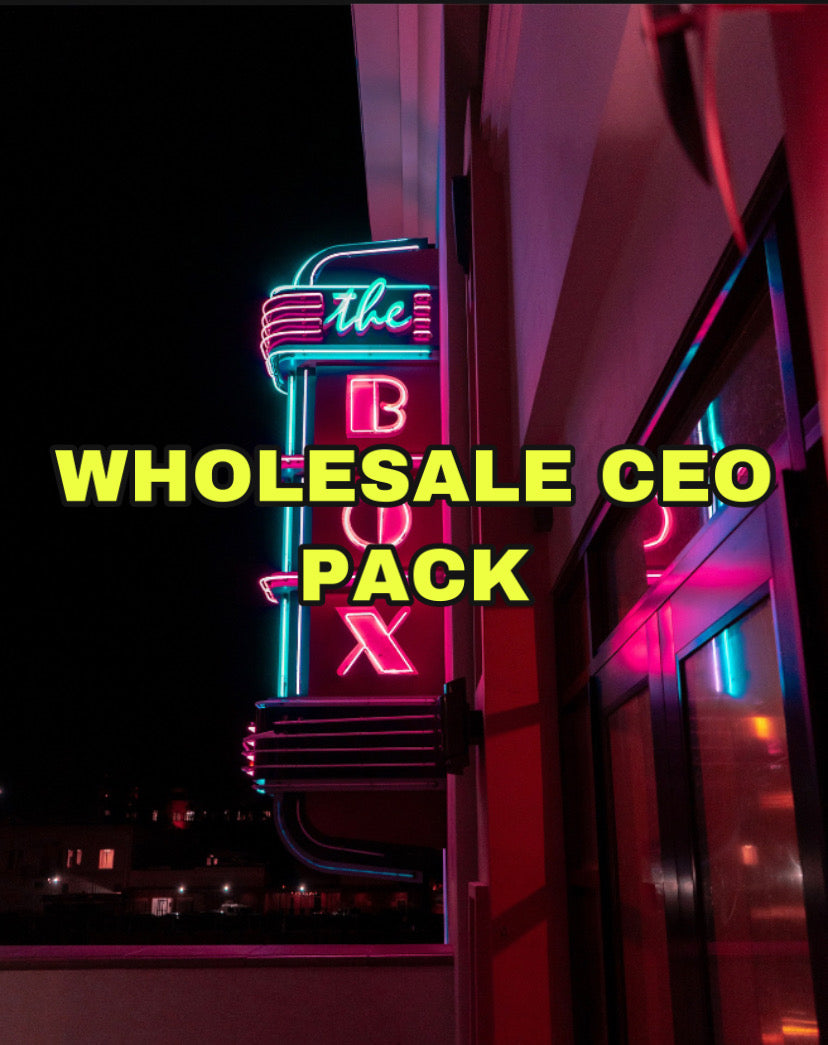 CEO Specialty Pack