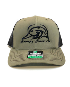 Grumpy Duck Co. 112 Hat