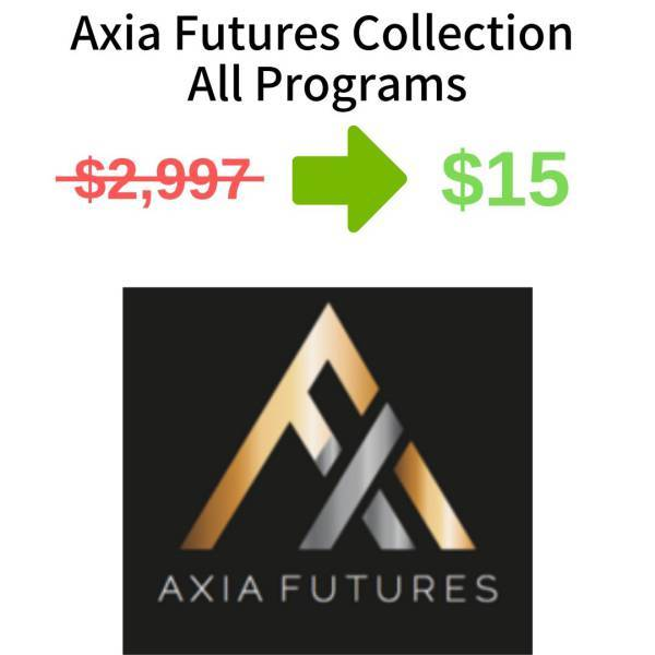 Axia Futures Collection - All Programs FREE DOWNLOAD
