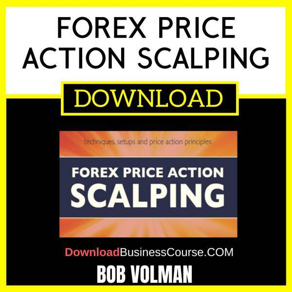 Bob volman forex scalping free investment grade rating scale moodys analytics