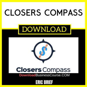 Eric Brief Closers Compass FREE DOWNLOAD