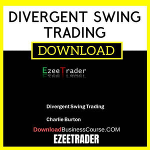 Ezeetrader Divergent Swing Trading FREE DOWNLOAD