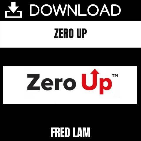 Fred Lam - Zero Up FREE DOWNLOAD
