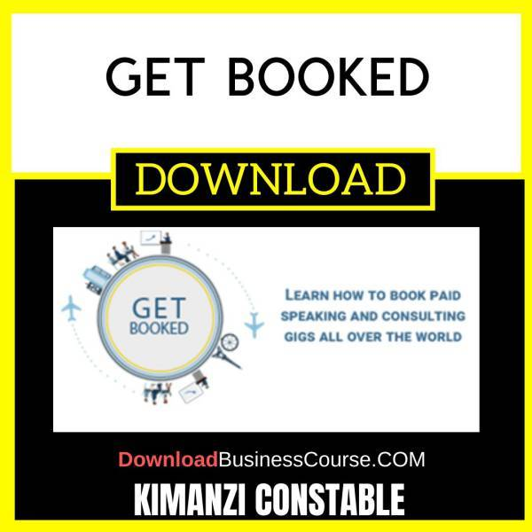 Kimanzi Constable Get Booked FREE DOWNLOAD