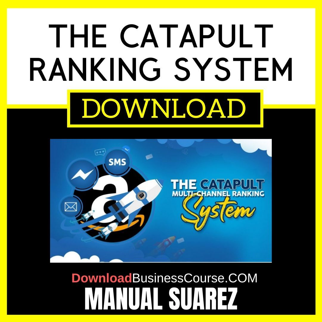 Manual Suarez The Catapult Ranking System FREE DOWNLOAD