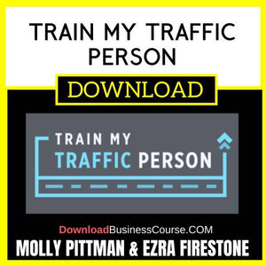 Molly Pittman Ezra Firestone Train My Traffic Person FREE DOWNLOAD