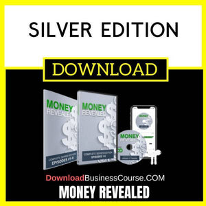 Money Revealed Silver Edition FREE DOWNLOAD