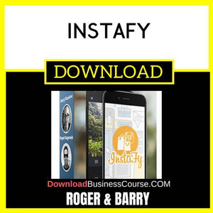 Roger And Barry Instafy FREE DOWNLOAD