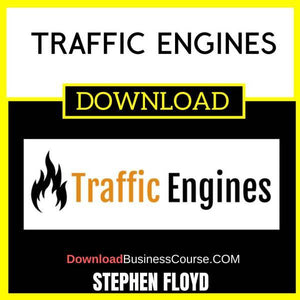 Stephen Floyd Traffic Engines FREE DOWNLOAD