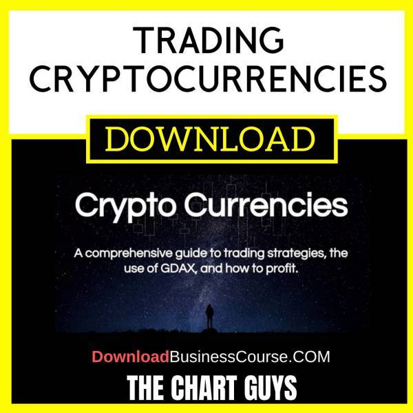 The Chart Guys Trading Cryptocurrencies FREE DOWNLOAD